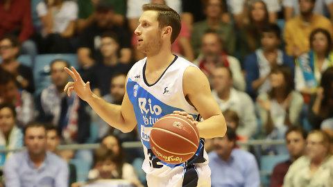 Valencia Basket reprende la Liga Endesa con la visita al Fontes do Sar