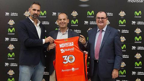 Valencia BC y Movistar buscan al mejor matador amateur con Dunkers Movistar