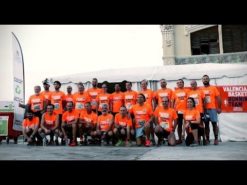 Medio Maratón de Valencia Trinidad Alfonso 2016