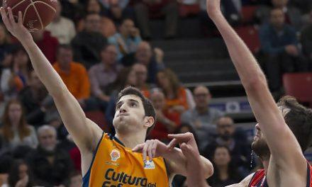 Valencia BC – Baskonia, a romper la igualdad en las derrotas