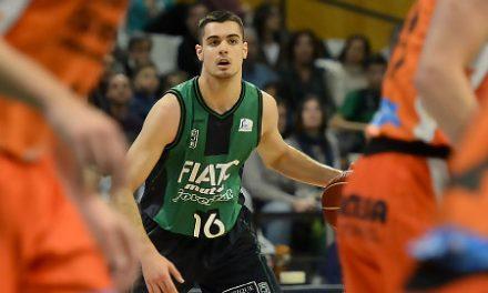 Divina Seguros Joventut-Valencia Basket: un duelo con muchos reencuentros