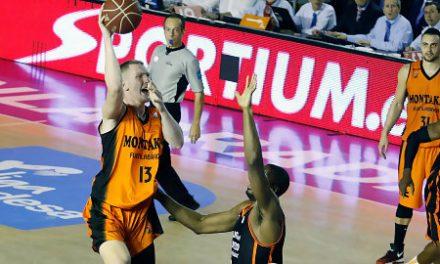 Montakit Fuenlabrada se estrena en casa y corta la racha de Valencia Basket
