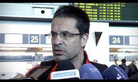 Pedro Martínez pre J5 7DAYS Eurocup en Lokomotiv Kuban