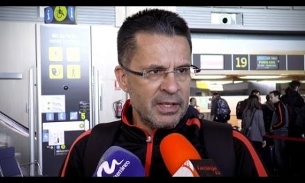 Pedro Martínez pre J6 7DAYS Eurocup en ratiopharm Ulm