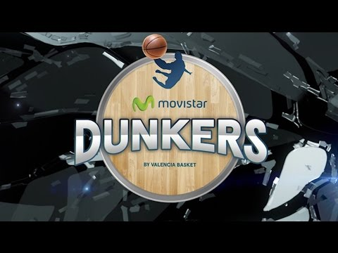 Dunkers by Valencia Basket #DunkersMovistar30