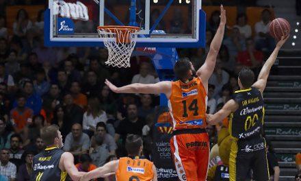 Valencia Basket celebra los 100.000 en Twitter invitando a su Palco VIP
