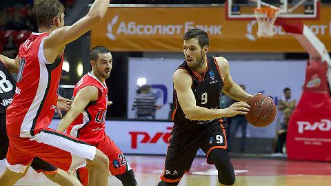 Un Valencia matemáticamente primero recibe al Lokomotiv Kuban