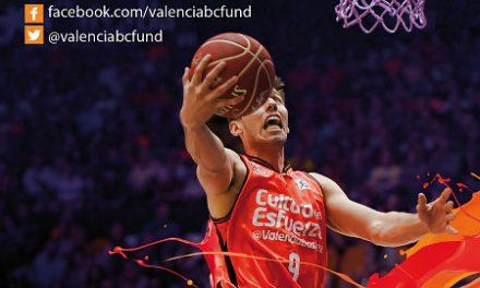 Últimas plazas disponibles para el VIII Campus de Navidad Valencia Basket