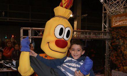 Valencia Basket se mantiene fiel a su cita anual con Expojove