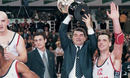 Valencia Basket realizará un reconocimiento a Miki Vukovic ante ICL Manresa
