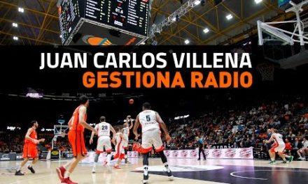 El buzzer beater de Diot en… Gestiona Radio Valencia