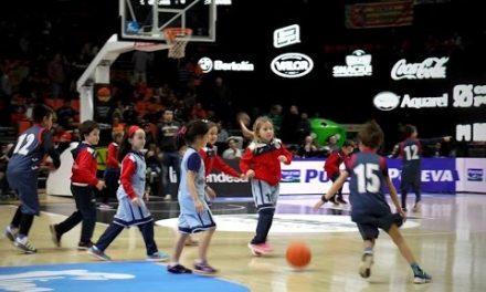 Puleva en J13 Liga Endesa vs Iberostar Tenerife