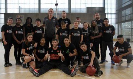 One Team V, Semana IV: ¡Embajadores Van Rossom y Sikma!