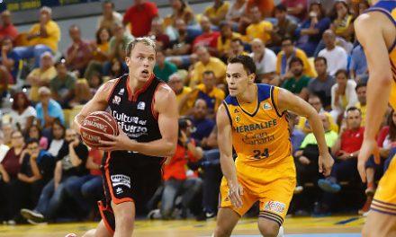 Valencia Basket-Herbalife Gran Canaria: un duelo de color taronja