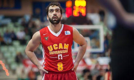 UCAM Murcia se aferra a su afición para sorprender al Valencia Basket