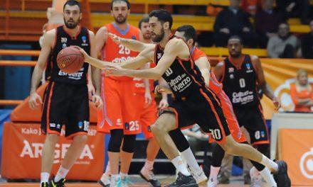 Valencia Basket triunfa en el monólogo de Boatright (86-89)