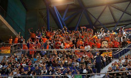 ¡Ven a Madrid para ver el Real Madrid – Valencia Basket!