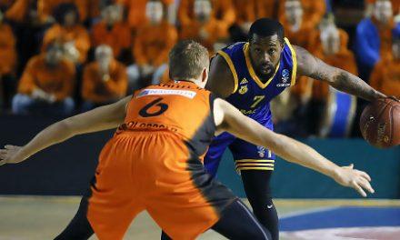 ¿Qué ha pasado en la EuroCup? Unicaja y Valencia Basket siguen invictos