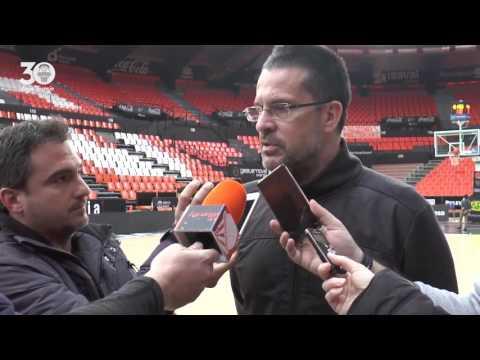 Pedro Martinez J1 Top16 7days Eurocup