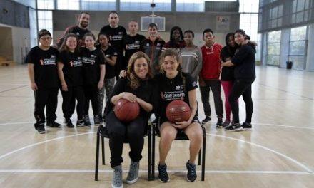 One Team V, Semana VI: En el nombre de la madre, y del baloncesto