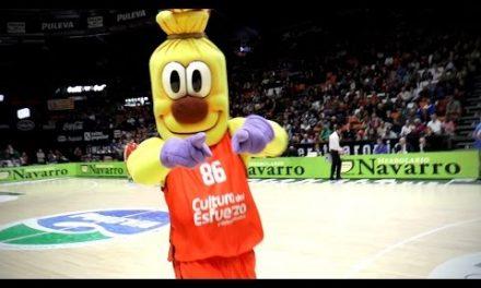 Herbolario Navarro en Top 16 J2 7DAYS Eurocup vs ALBA Berlín