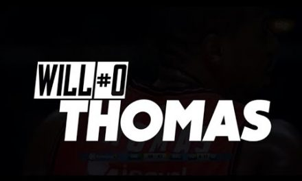 Will Thomas – J3 Top 16 7DAYS Eurocup en Unicaja