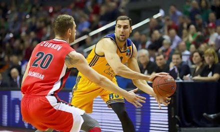 ¿Qué ha pasado en la EuroCup? El Unicaja se une a Valencia Basket en cuartos