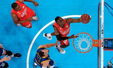 El Valencia Basket iguala el récord de asistencias en un partido de Copa