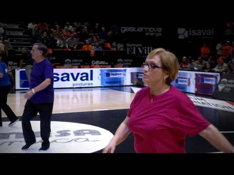 Pinturas Isaval en J5 Top 16 7DAYS Eurocup vs Cedevita Zagreb