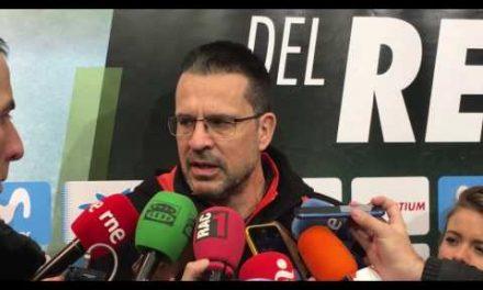 Pedro Martínez sábado Copa del Rey 2017