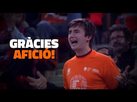 Así fue la gran #CopaTaronja17