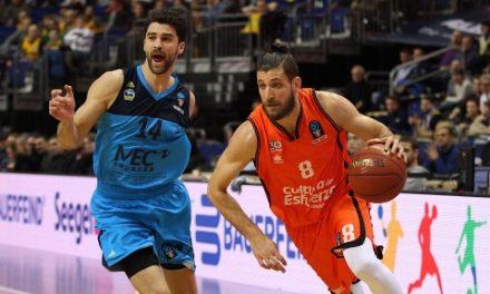 Resumen J6 Top16 7Days Eurocup Alba Berlin – Valencia Basket
