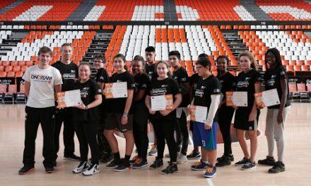 One Team V Semana X – Entrega de Diplomas