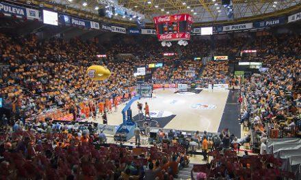 Los abonados de Valencia Basket verán gratis la final de la EuroCup