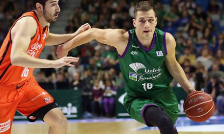 Valencia Basket-Unicaja, la previa de una final europea