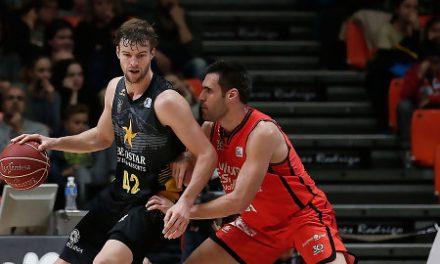 El Grupo Donde Bibi patrocinará el Iberostar Tenerife-Valencia Basket
