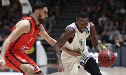 Valencia Basket – Unicaja: Tercera final continental entre equipos españoles