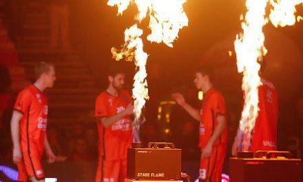 Tifo, fuego… PULEVA hará posible la versión 2.0 de la #CalderaTaronja
