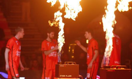 Pamesa prepara una #CalderaTaronja para el tercer partido ante Khimki
