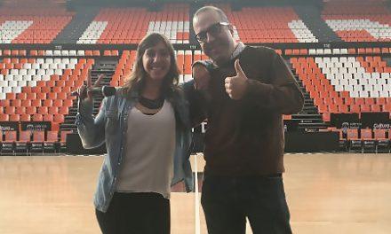 La voz de Patricia López dará más fuerza a la #CalderaTaronja