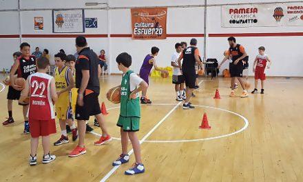 Valencia Basket lanza las jornadas de puertas abiertas para chicos y chicas