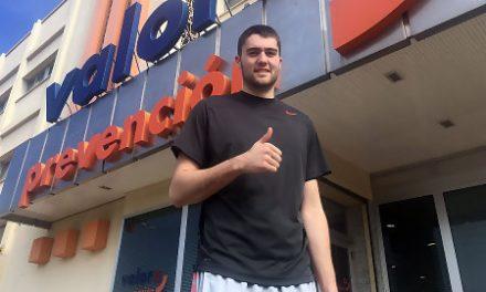 Mike Tobey completa su fichaje por Valencia Basket