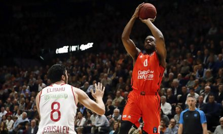 La ACB felicita al Valencia Basket por su pase a la final de la EuroCup