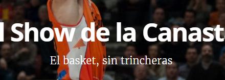 """Ángel Fernández: """"Valencia Basket puede ganarlo todo"""""""