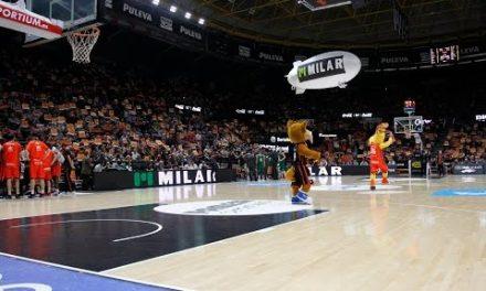 MILAR en J26 Liga Endesa vs Unicaja