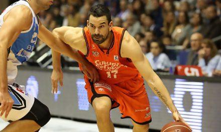 A la venta las entradas para el Valencia Basket – Rio Natura Monbus Obradoiro