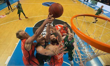 Valencia Basket descansará día y medio antes de preparar el partido final