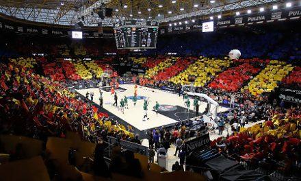 Valencia Basket, orgulloso de su Afición y Equipo