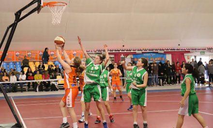44 equipos y cerca de 1000 jugadores en la 2ª edición Valencia Basket Cup