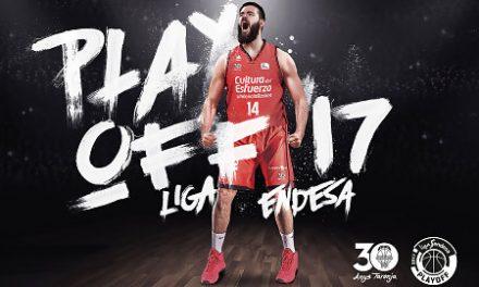 El Valencia Basket asegura matemáticamente su presencia en el Playoff